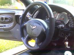 corvette steering wheel cover re covered steering wheel inside corvetteforum