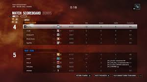 ranked matchmaking is critically broken at this point rainbow6