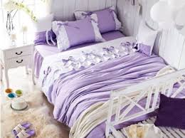 Purple Comforter Twin Incredible High Quality Purple Comforter Sets Full Promotion Shop For High With Regard To Purple Twin Comforter Sets 442x329 Jpg