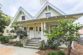 Los Feliz Real Estate by Craftsman Style Duplex In Los Feliz Village Just Listed