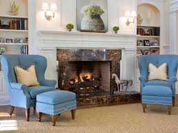 Traditional Chairs For Living Room Photo Page Hgtv
