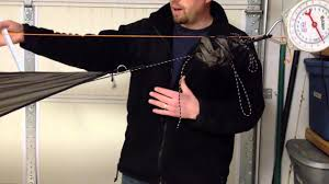 rigging a no sag hennessy hammock tarp the ultimate hang