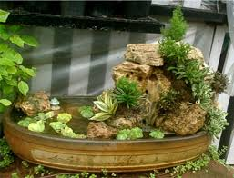 table top water fall how to make a tabletop waterfall at home best waterfall 2017