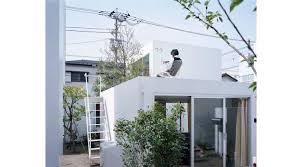 Ryue Nishizawa by The Japanese House Architecture And Life After 1945 Art In London