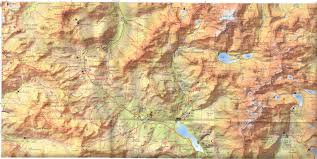 Pyrenees Mountains Map Our Holidays In The Pyrenees El Formigal