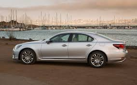lexus lpg cars for sale 2013 lexus ls 460 first drive motor trend