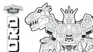 Megazord Coloring Pages Power Ranger Printable Coloring Pages Power Ranger Jungle Fury Coloring Pages