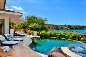 Beach House Rentals Maui - luxury villas maui hale makena hawaii bound vacations