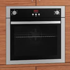 whirlpool electric built in oven with gas cooktop single wall oven