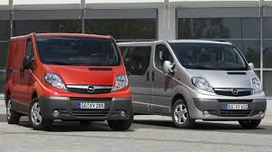 opel vivaro opel vivaro and movano receive update motor1 com photos