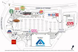 Los Angeles Valley College Map by Leasing Opportunities Ladera Ranch Bridgepark Plaza Westar