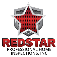 home inspection logo design redstar professional home inspection inc 5 photos home