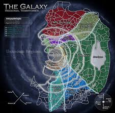 Galaxy Map The Rancor Pit View Topic New Galaxy Map