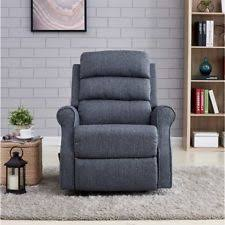 Rocker Recliner Chairs Rocker Recliner Chairs Ebay