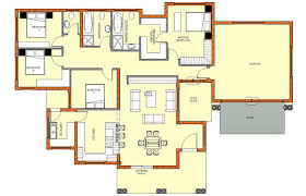 master house plans modern house plans small 2 bedroom plan one with master design
