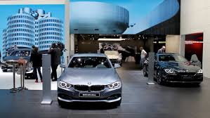 bmw car maker 2016 q1 europe best selling carmakers brands and models