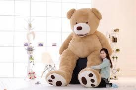 big valentines day teddy bears discount 340cm 134inch teddy bears big plush teddy