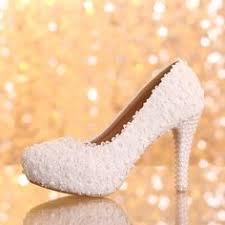 chaussures de mariage femme chaussures femme pas cher escarpin mariage discount au talon