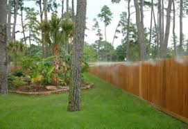 Mosquito Backyard Mosquito Misting Systems U2014 Mighty Mosquito Control