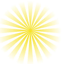 png sun rays transparent sun rays png images pluspng