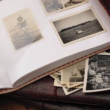 Photo Albums Leather Handmade Indra Xl Stoned Leather Photo Album By Paper High