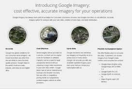 Google Maps Engine Introducing Google Imagery Maps Coordinate Price Change Google