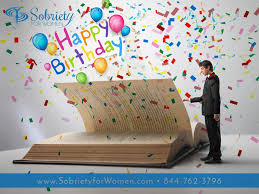happy birthday book the big book of alcoholic s anonymous turns 76 years
