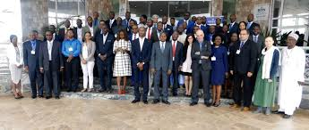 Council Of Europe Convention On Cybercrime Budapest Regional Conference Ecowas Coe