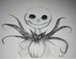 Jack Skeleton This Is Halloween Skeleton Jack Might Catch You In The Back And