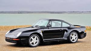 porsche dakar is this low mile porsche 959 about to set a record price at