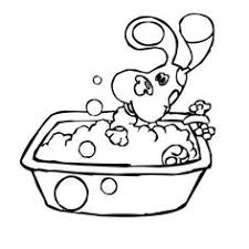 blues clues 283 29coloring pages gif 750 646 coloring pages