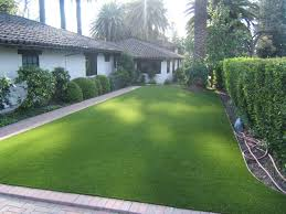 artificial turf is more than just for home lawns and football fields