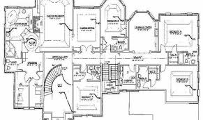 luxury homes floor plans 21 beautiful luxury homes floor plans with pictures house plans