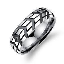 unique mens rings stainless steel unique mens rings jc fashion jewelry