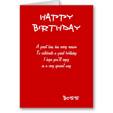 birthday wishes for boss photo and happy birthday cards for boss