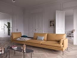 Tom Dixon Sofa French Apartment With Italian Interior On Behance