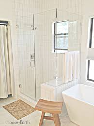 Bathrooms With Subway Tile Ideas Bathroom White Subway Wall Tile With Backsplash Tile Ideas Also