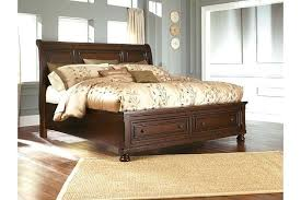 Sleigh Bunk Beds Furniture Beds Artrio Info