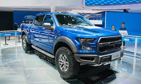 ford siege social at component supplier forces ford to halt production of f 150