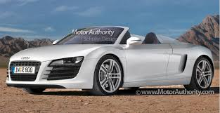 audi r8 spyder convertible image 2010 audi r8 spider preview 002 size 1024 x 526 type