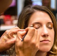 Makeup Artist In Nyc Lupita Nyong U0027o U0027s Make Up Artist Nick Barose On How To Avoid Cliche