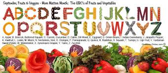 fruit of the month dietitians online fruit and veggies more matters month