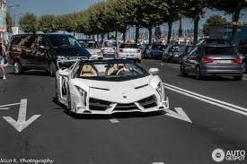 lamborghini veneno for sale lamborghini veneno roadster 5 february 2016 autogespot
