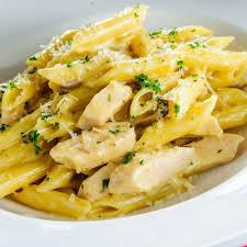 easy pasta recipes main courses easy chicken alfredo pasta recipe recipe4living
