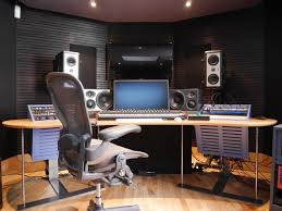 Recording Studio Desk Design by Image Of Recording Studio Desk Design Images Rooms Pinterest