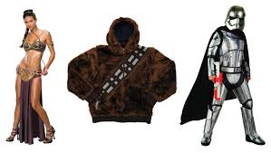 last minute deals 5 best star wars halloween costumes