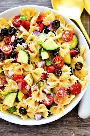 salad pasta california pasta salad life in the lofthouse