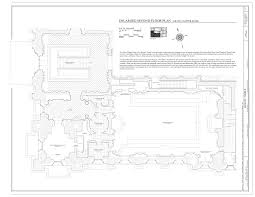 file enlarged second floor plan grand chapter room masonic