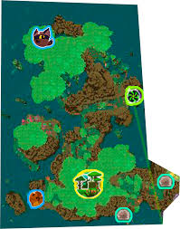 Rock Tunnel Leaf Green Map Steam Community Guide Slime Rancher Map V 0 6 0 All