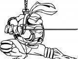 cute ninja turtle head coloring page wecoloringpage